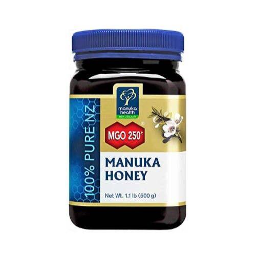 Manuka Health Miele Di Manuka Mgo 100 - Confezione 500g