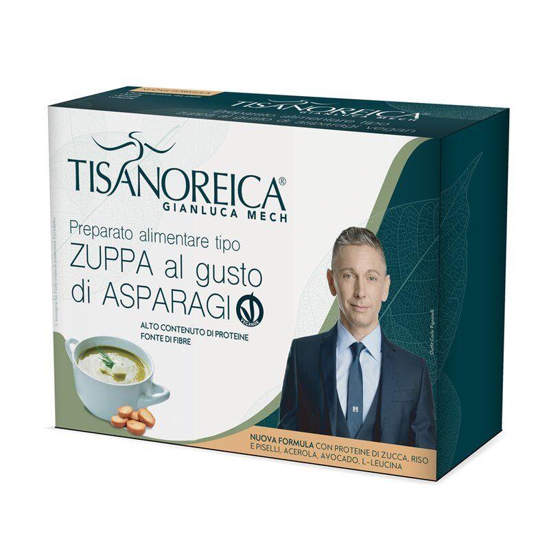 Tisanoreica Zuppa Asparagi Vegan Tisanoreica