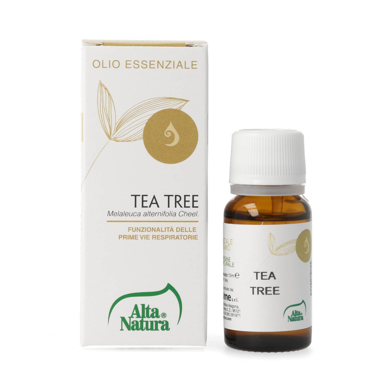 Tea Tree Olio Essenziale Altanatura