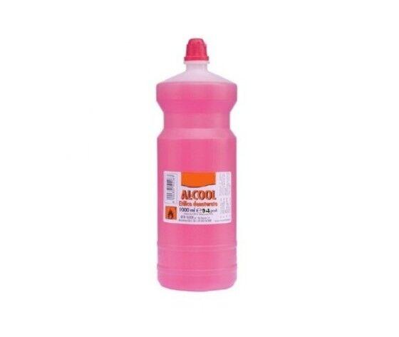 Alcool Denaturato Lt.1