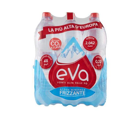 Acqua Eva Frizzante Lt.1,5