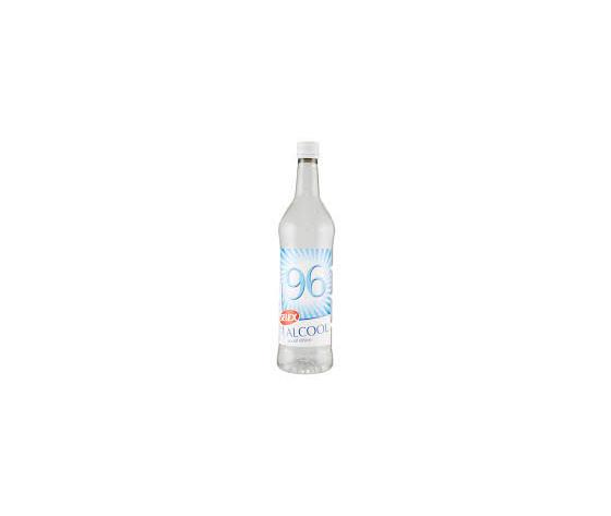 Alcool Fino 96 Lt. 0,5