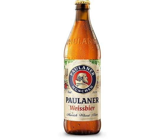 Birra Paulaner Weiss Naturale