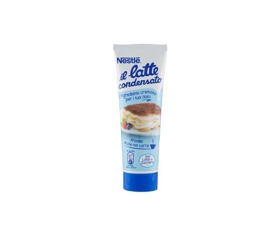 Latte Condensato Nestle' Tubo 170 Gr
