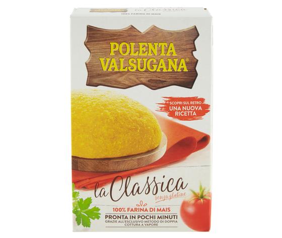 Polenta Valsugana Classica Gr 370