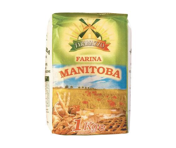 Farina 00 Manitoba Tamarazzo Kg.1