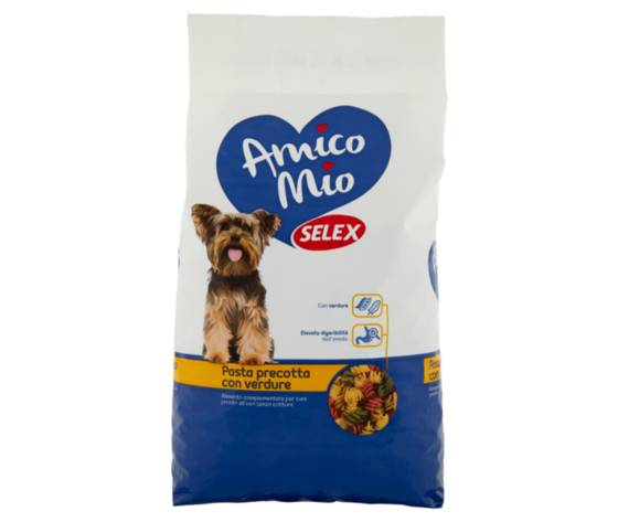 A.M.Sx Cane Pasta Precotta Kg.3
