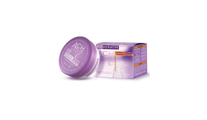 Biokeratin Ach8 Impacco Comfort Prodige 200 Ml