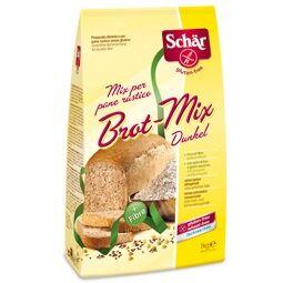 SCHAR Mix It Rustico 1kg