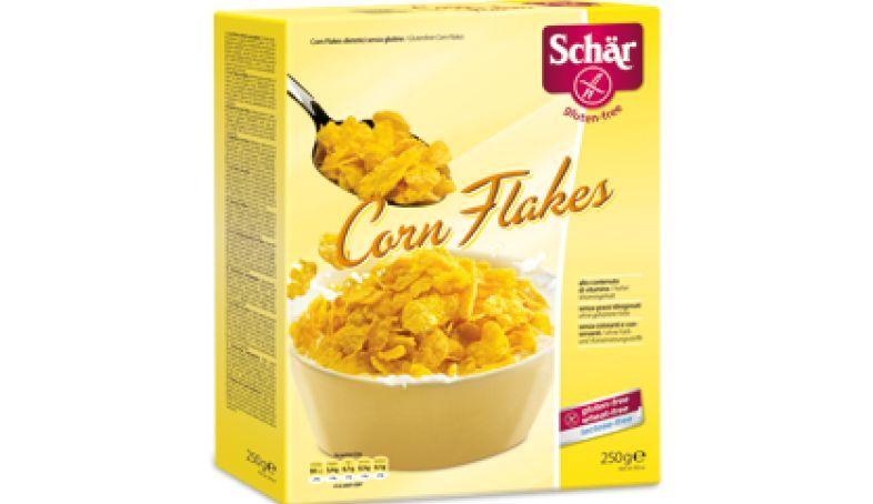 SCHAR Corn Flakes Dietetici Senza Glutine 250G
