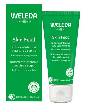 Weleda Skin Food Nutrimento Inten75ml