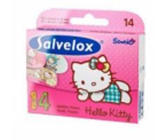 Salvelox Hello Kitty 14pz