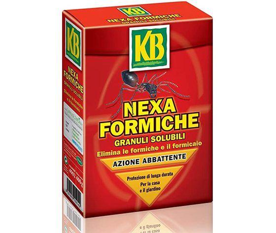 Nexa Formiche 800gr Insetticida Granuli X Formiche (Conf. Da 6 Pz)