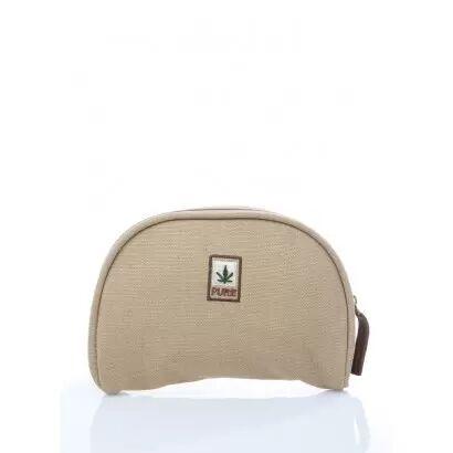 Pure Comsetic bag hf-034 camel