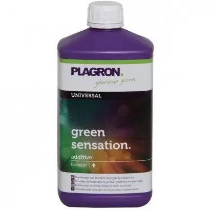 Plagron Green sensation additive booster 1 L