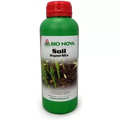 bio nova soil super mix 1 l