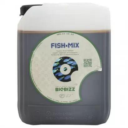 bio bizz fish- mix 5 l