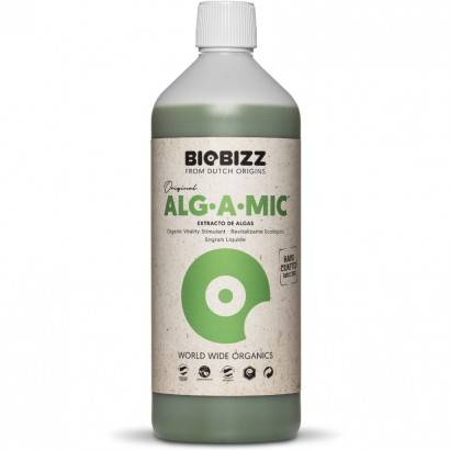 bio bizz alg-a-mic 250 ml