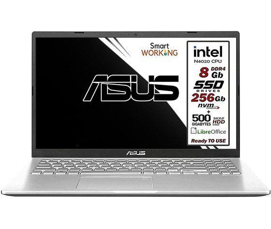 Asus Vivobook Notebook not2viv