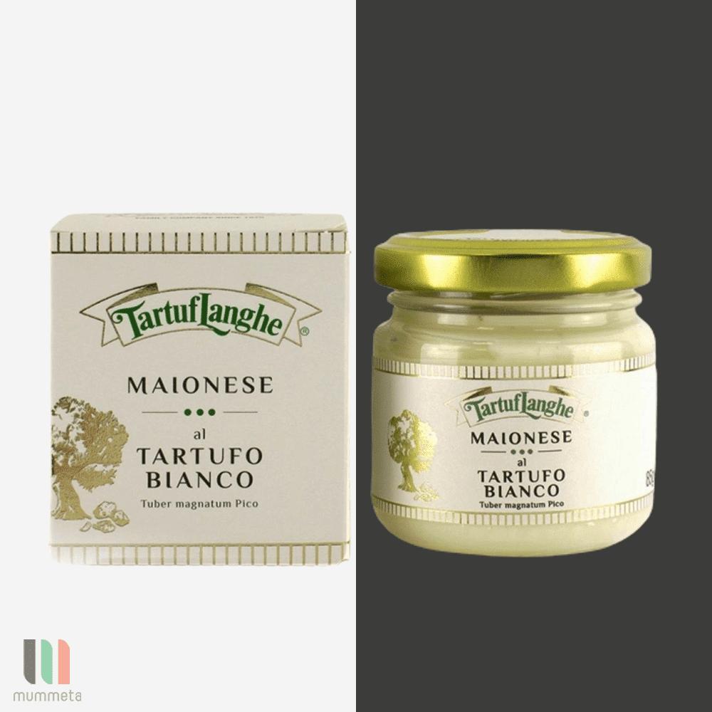 Tartuflanghe Maionese al Tartufo Bianco-