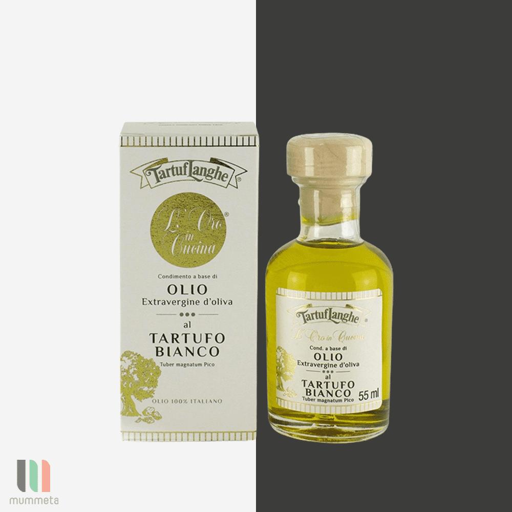 Tartuflanghe Olio Extravergine di Oliva al Tartufo Bianco
