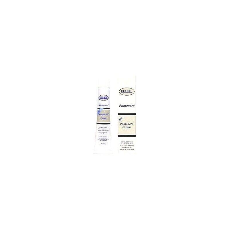 eurocosmedic srl fulfil puntonero crema per punti neri e comedoni 40 ml