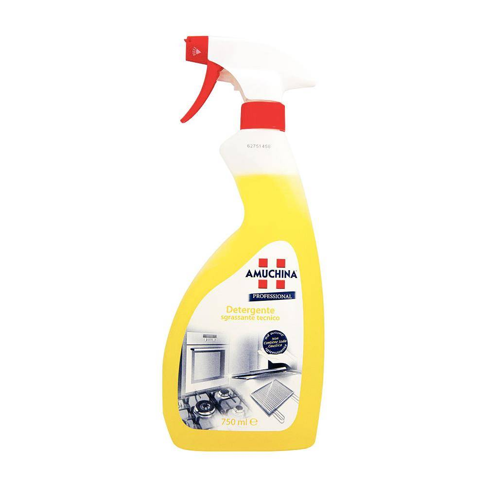 Amuchina Detergente Sgrassante Tecnico Ml750