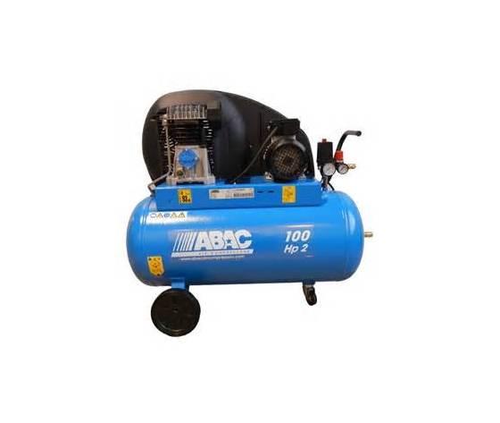 ABAC Compressore  Oilfree A29b 100lt