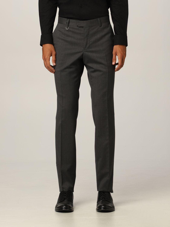 Zegna Pantalone elegante Z Zegna in misto lana