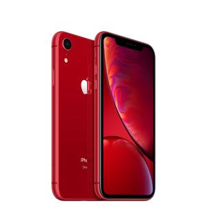Apple iPhone XR 128GB Red (Garanzia Europa) Nuovo