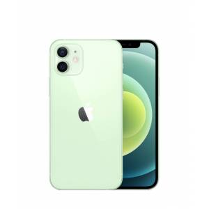 Apple iPhone 12 128GB Green (Ricondizionato Come Nuovo)