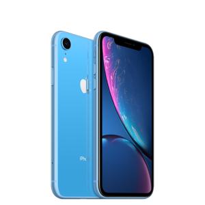 Apple iPhone XR 128GB Blue (Ricondizionato Grado A+)