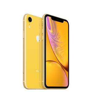 Apple iPhone XR 128GB Yellow (Ricondizionato Grado A+)