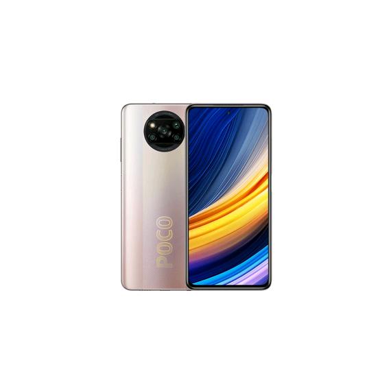 Xiaomi Poco X3 Pro Dual SIM 6GB RAM 128GB Metal Bronze EU
