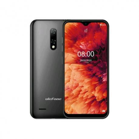 Ulefone Note 8 Dual LTE 16GB 2GB RAM Black (6937748733775) - EU Spec