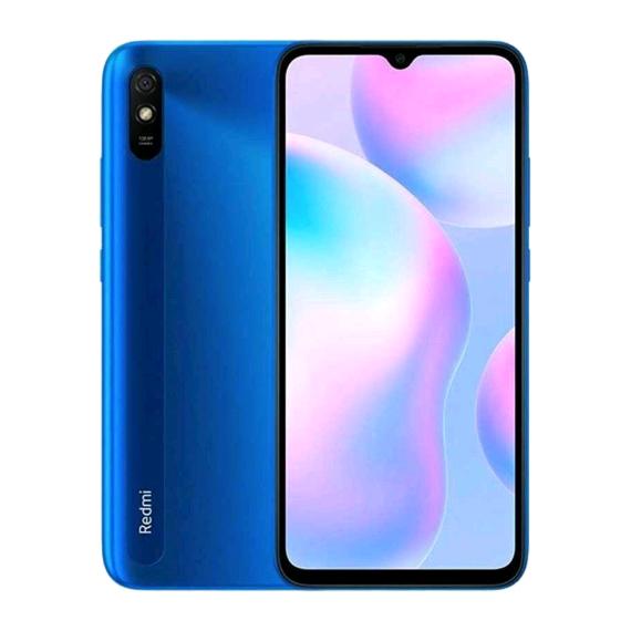 Xiaomi Redmi 9AT 32GB Dual Sim Sky blue EU