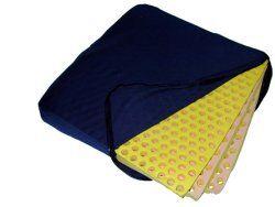 farmacare srl cuscino antidecubito schima di silicone jersei