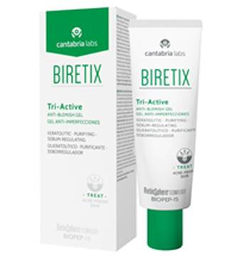 Difa Cooper Spa Biretix Triactive 50ml
