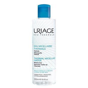 uriage acqua micellare termale pelle normale secca 250 ml