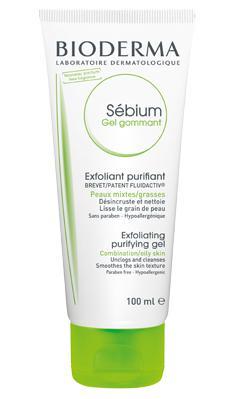 Bioderma Sebium Exfoliating 100ml