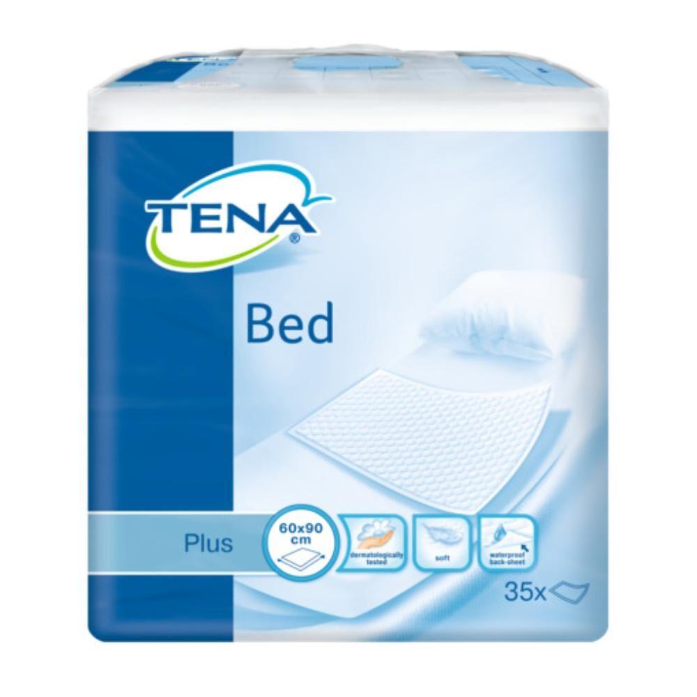 Essity Italy Spa Tena Bed Plus Traverse Letto 60x90cm 35 pezzi
