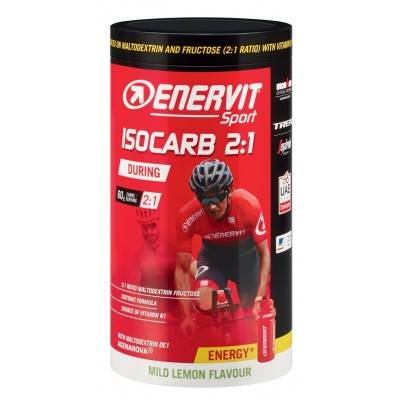 Enervit Spa Enervit Sport Isocarb 2/1