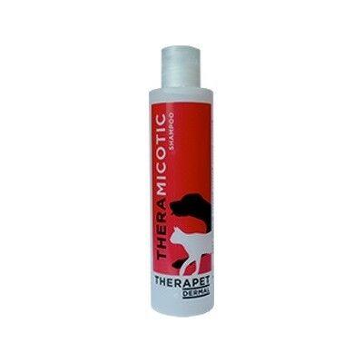 Bioforlife Italia Srl Theramicotic Shampoo 200ml