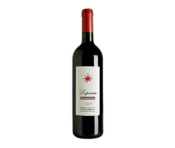 "Castello del Terriccio Toscana Rosso Igt ""lupicaia"" 2010 Magnum -"