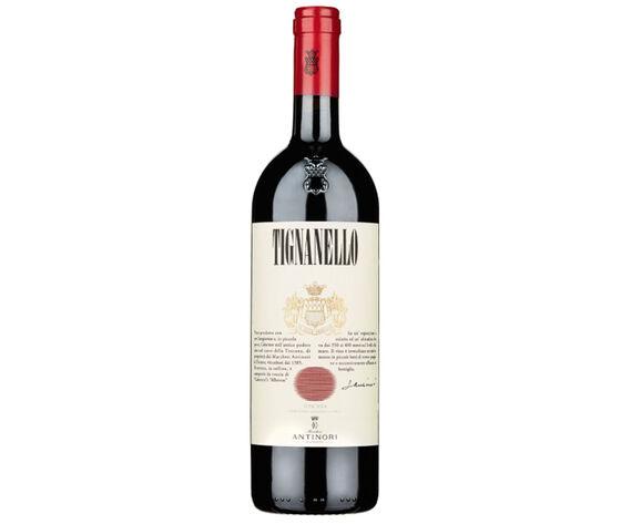Marchesi Antinori Tignanello Toscana Rosso Igt 2017 -
