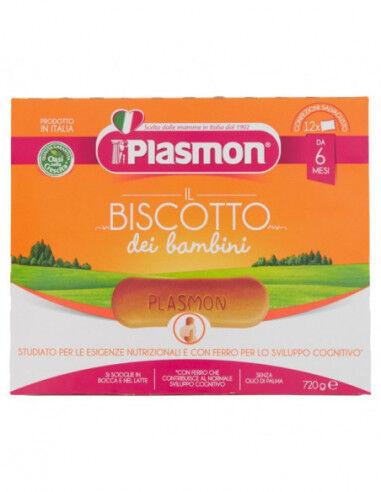 Plasmon - Biscotto Plasmon 720g
