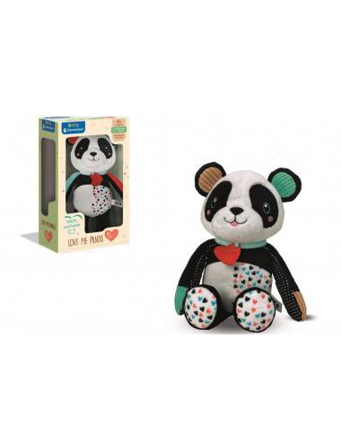 Clementoni - Love Me Panda