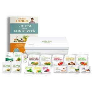 L-Nutra Italia Srl Prolon - Kit  dieta mima digiuno - Programma alimentare 5 giorni
