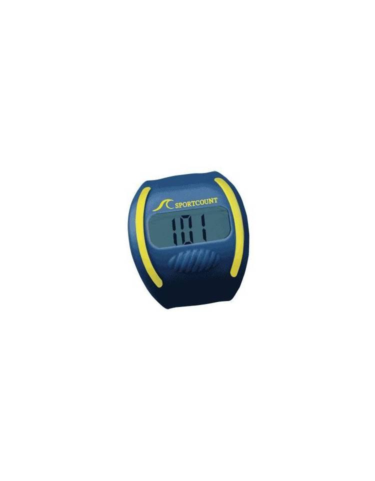 Sportcount Stopwhatch Cronometro Digitale Anello Da Dito Per Nuoto