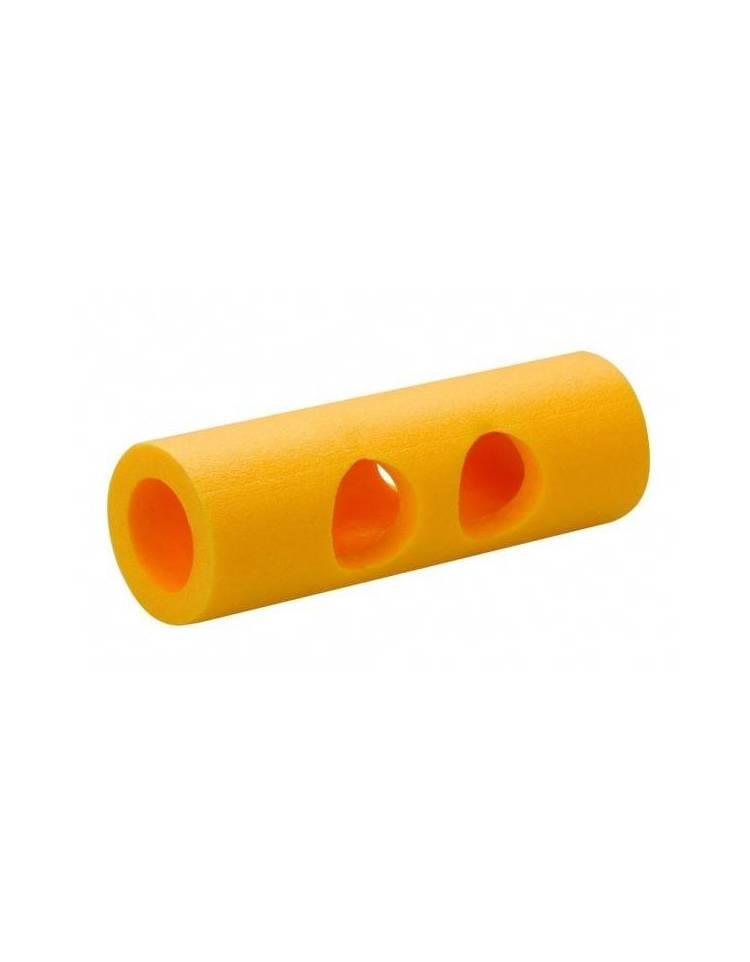 malmsten connettore 6 buchi tubo galleggiante piscina scuola nuoto